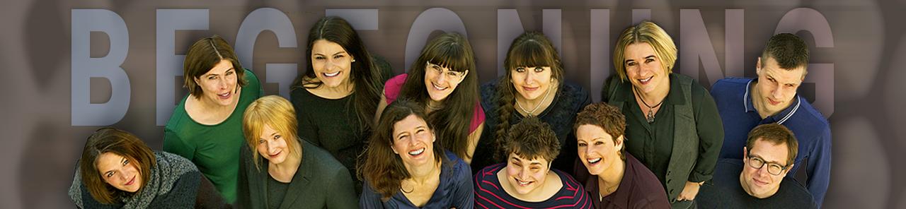 Autorinnen und Autoren des Dossiers Begegnung
