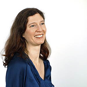 Autorin Susanne Schulz