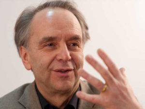 Klaus Mainzer über die Smart City