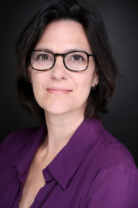 Prof. Dr. Paula-Irene Villa von der Ludwig-Maximilians-Universität München