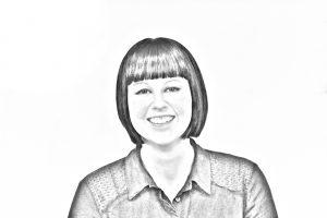 Denise Porträt