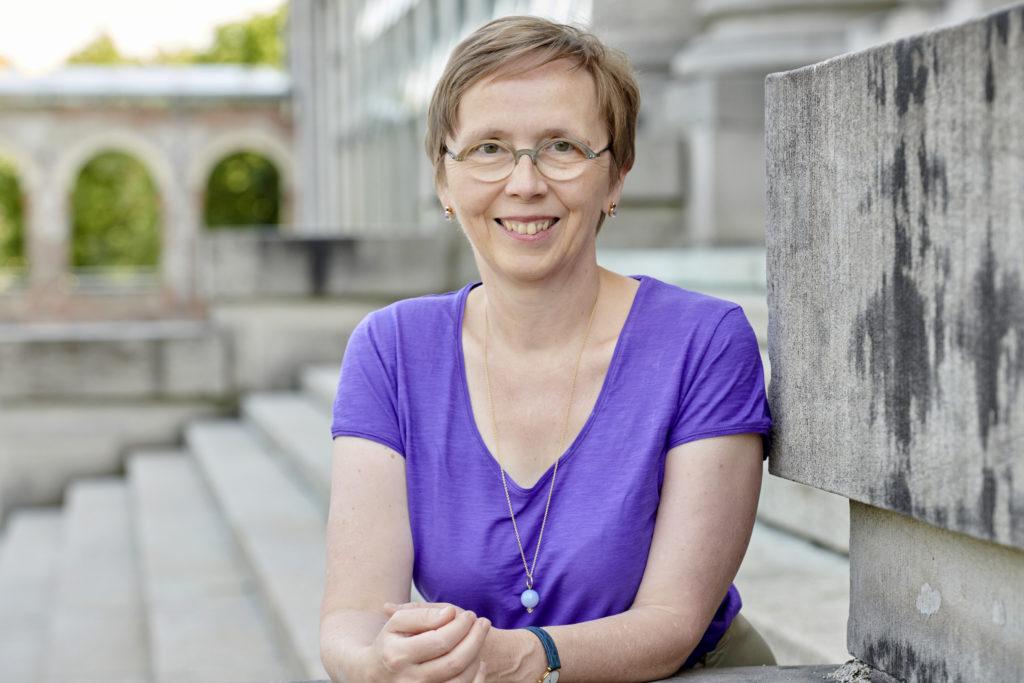 Dr. Eva Jüsten, Foto: Carolin Tietz