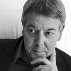 Portrait von Wolfgang Nickl, dem dem Sprecher des Referats für Arbeit und Wirtschaft der Landeshauptstadt München. Foto: Wolfgang Nickl