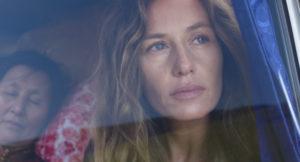 """Cécile de France im Film """"Eine größere Welt"""". Ein Feature von Friederike Albat"""