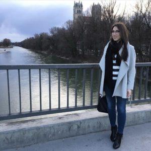 Foto von Ena Alushi in München