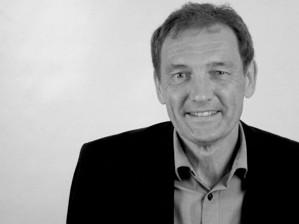 Portrait des Autors Ullrich Klinkicht