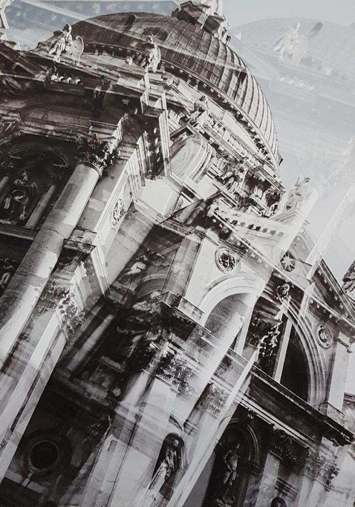 Bild von Gerd Winner, Mailand