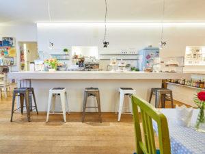 Innenansicht Kitchen2Soul