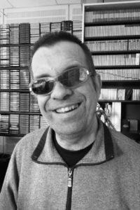 AMP-Juror Marko Schlichting