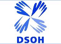 Logo der Deutschen Stalkingopferhilfe (DSOH) e.V.