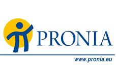 Logo des Forschungsprojekts Pronia