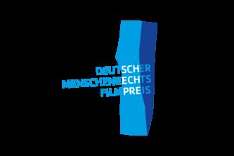 Logo Menschenrechtsfilmpreis