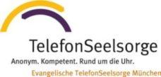 Logo Telefonseelsorge München