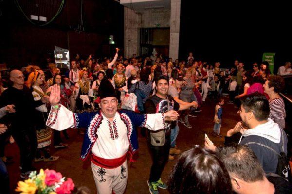 Kulturfestival von MORGEN e.V. im Münchner Feierwerk