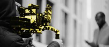 Interview: Blick aus der Kameraperspektive